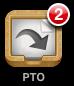 PTO icon