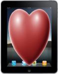 I love my iPad