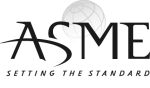 The ASME logo